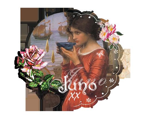 Juno's Place Digital Scrapbooking