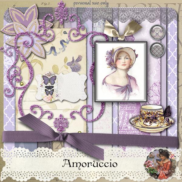 _juno Amoruccio