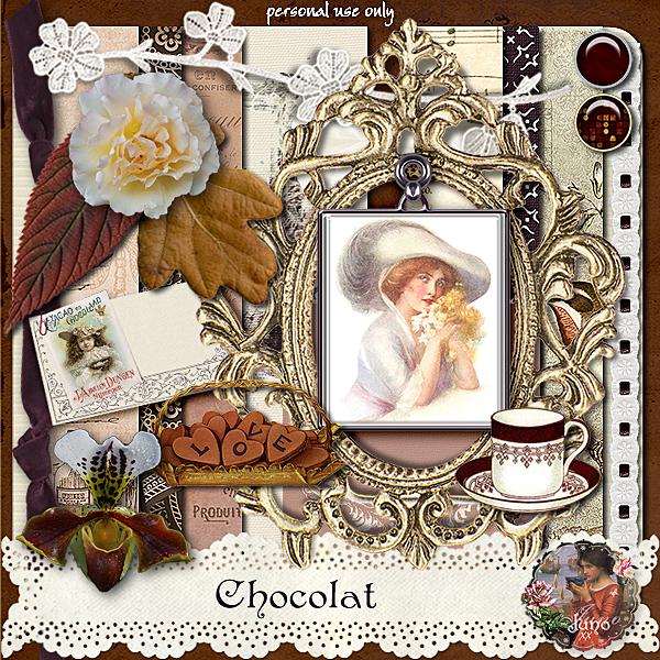 _juno Chocolat