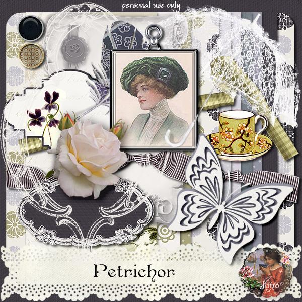 _juno Petrichor Elements