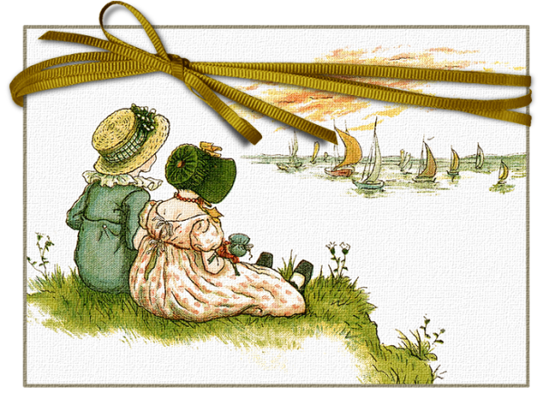 juno Chartreuse Sailing Boats Mat web