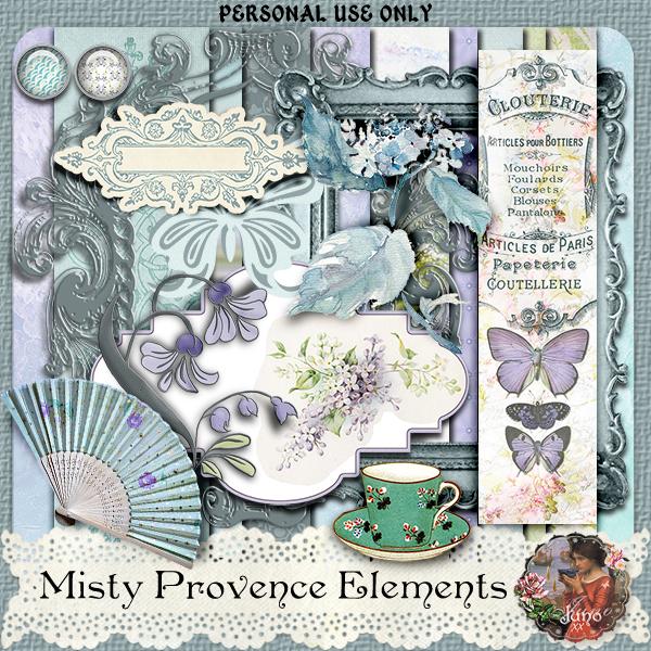 _juno Misty Provence Elements