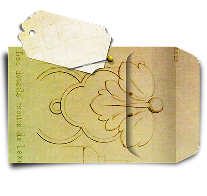 juno Chartreuse Envelope 2 web