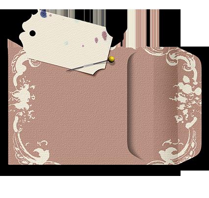 juno Chocolat Envelope web