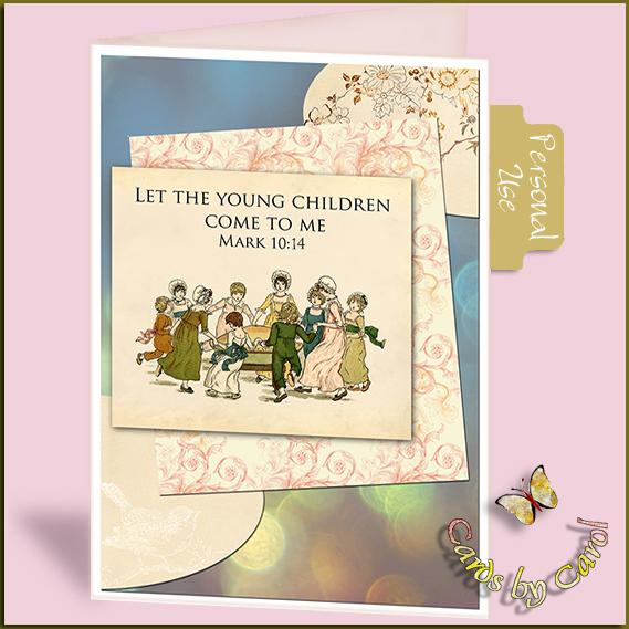 _ccrl Little Children