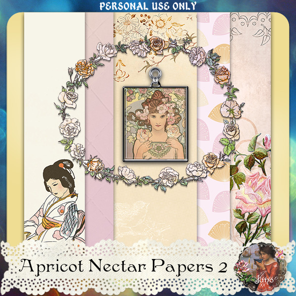 _juno Apricot Nectar Papers 2 copy