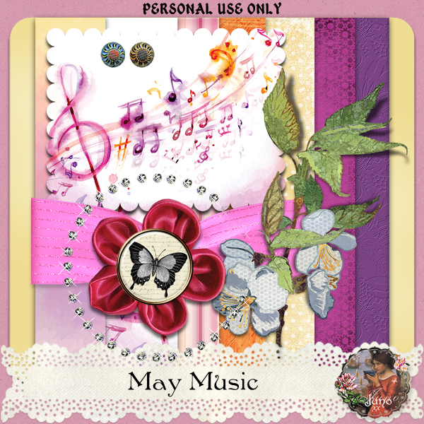 _juno May Music