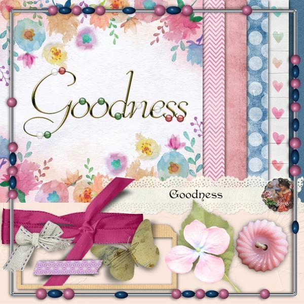 _juno Goodness
