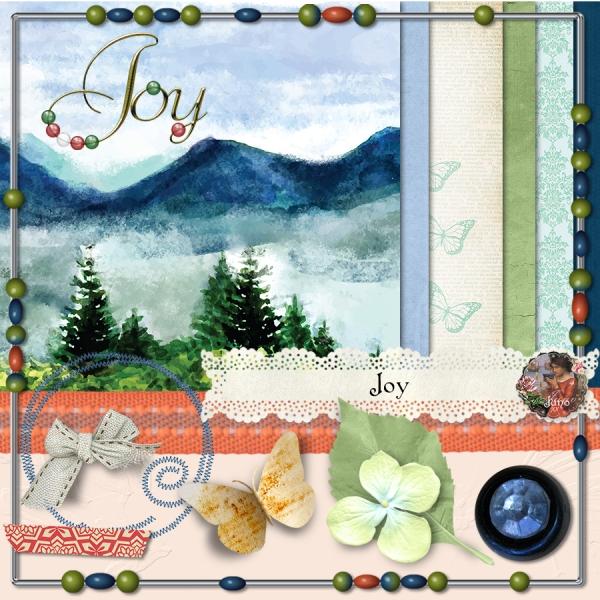 _juno Joy