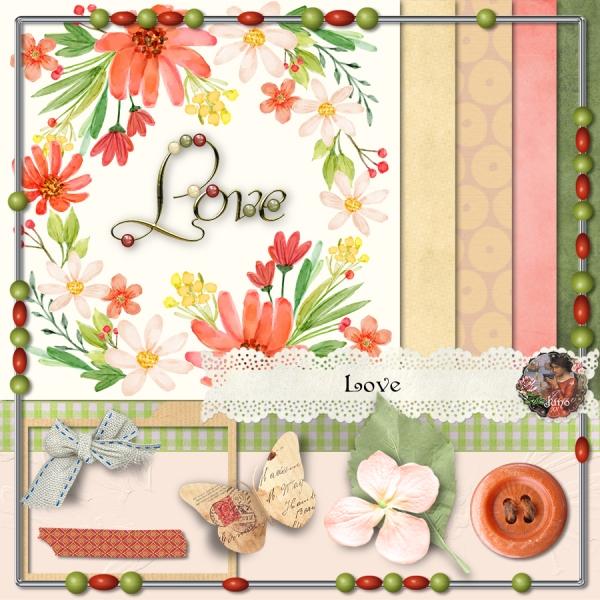 _juno Love