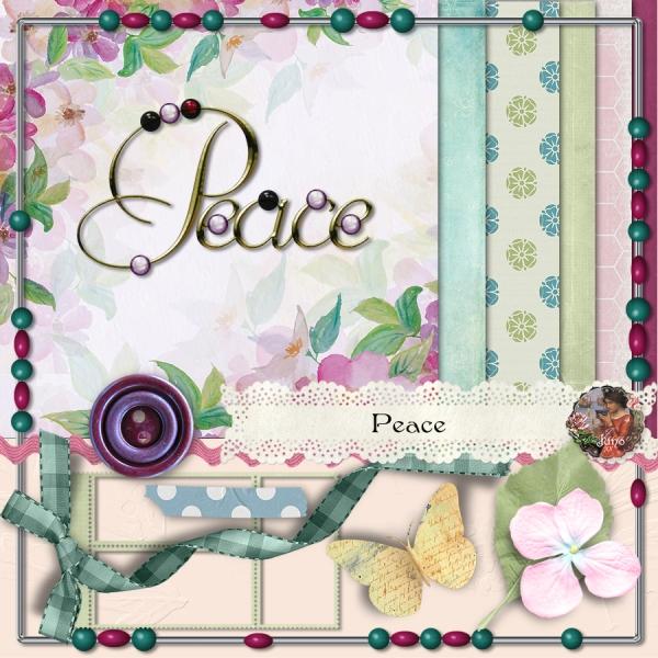 _juno Peace