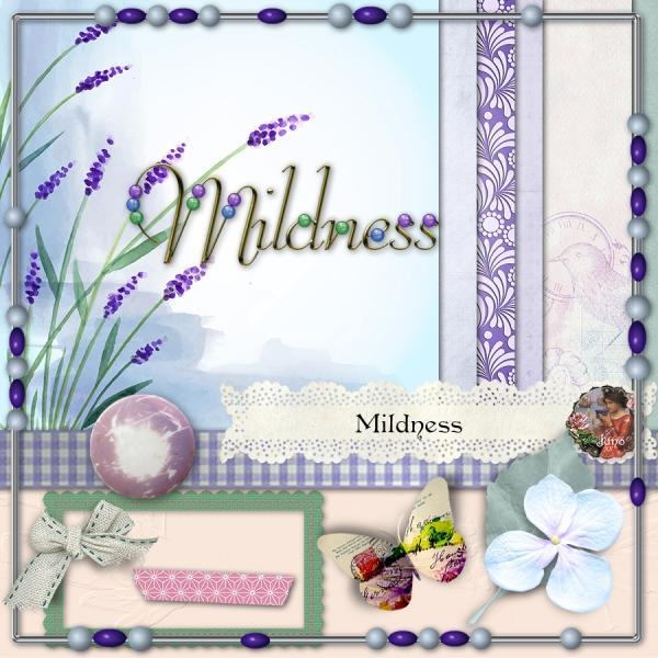 _juno Mildness