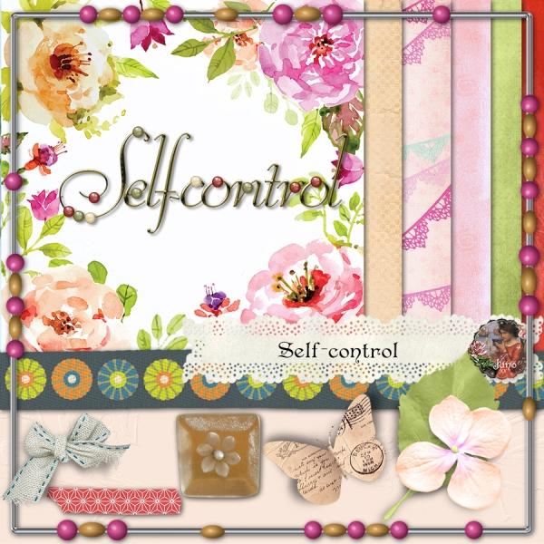 _juno Self-control
